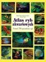 Atlas ryb akwariowych (Uszkodzona okładka)