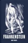 Frankenstein, czyli współczesny Prometeusz Shelley Mary