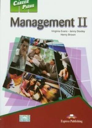 Career Paths Management II Student's Book Evans Virginia, Dooley Jenny, Brown Henry