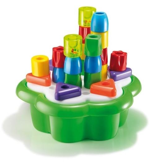 Daisy box piramidka dla dzieci (0260)