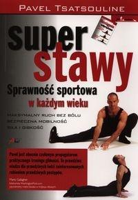 Super stawy Tsatsouline Pavel