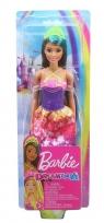 Barbie Dreamtopia: Księżniczka lalka podstawowa Wiek: 3+
