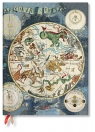 Kalendarz 2020 Ultra Vertical Celestial Planisphere