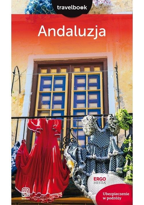 Andaluzja Travelbook Chwastek Patryk, Tworek Barbara