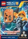 Lego Nexo Knights Kamienna armia atakuje (LNC-803)
