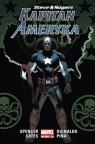 Kapitan Ameryka. Tom 2. Steve Rogers