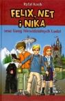 Felix Net i Ninka oraz Gang Niewidzialnych Ludzi Kosik Rafał