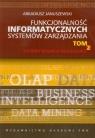 Funkcjonalność informatycznych systemów zarządzania Tom 2