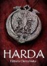 Harda (Uszkodzona okładka)