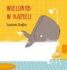 Wieloryb w kąpieli Straber Susanne