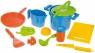 Zestaw do pisaku - Naczynia kuchenne, 12 elementów (05411)