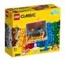 Lego Classic: Klocki i i światła (11009)