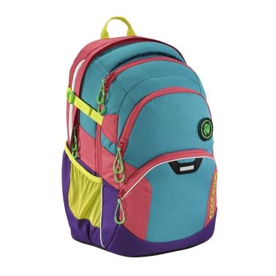 Plecak JobJobber II, kolor: Holiman, system MatchPatch