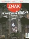 Znak 685 6/2012 Jak pamiętamy o Żydach