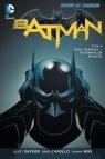 Batman Tom 4 Rok zerowy Tajemnicze miasto