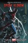 Amazing Spider Man. Tom 5. Spisek klonów