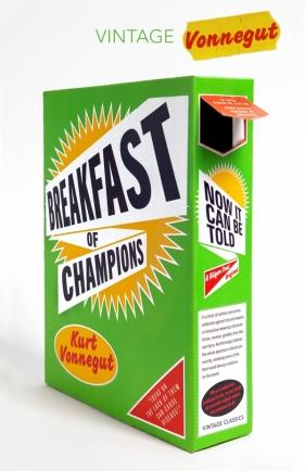Breakfast of Champions Vonnegut Kurt