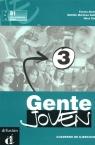 Gente Joven 3 Ćwiczenia Alonso Encina, Martinez Salles Matilde, Sans Neus