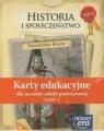 Historia i społeczeństwo Karty edukacyjne Część 1 Szkoła podstawowa Drabik Grzegorz