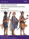 Armie holenderskie wojny osiemdziesięcioletniej 1568-1648 (2)