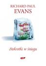 Stokrotki w śniegu Evans Richard Paul