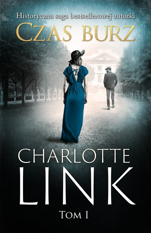 Czas burz Link Charlotte