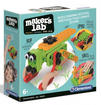 Maker's Lab - Owady (50660)