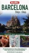 Barcelona Step by Step Przewodnik Berlitz