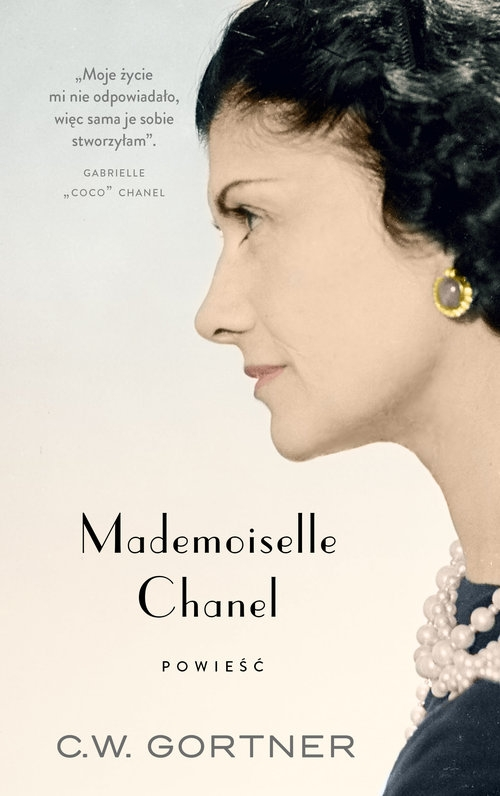 Mademoiselle Chanel Gortner C.W.
