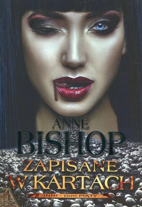 Zapisane w kartach Bishop Anne