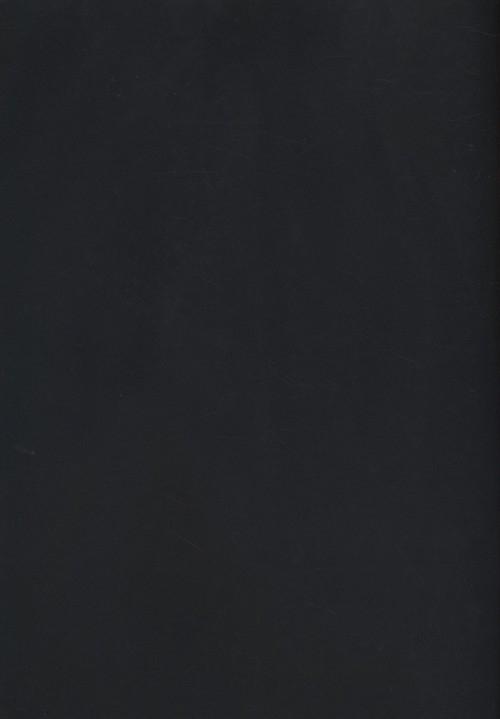 Zeszyt A4 Rainbow w kratkę 96 kartek czarny