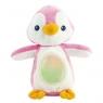Śpioszek Pingwin