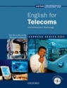 English For Telecoms and Information Technology SB +CD