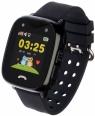 Smartwatch Kids Sweet 2 - Czarny (5903246284607)