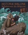 Historie biblijne Bohaterowie dla chłopców