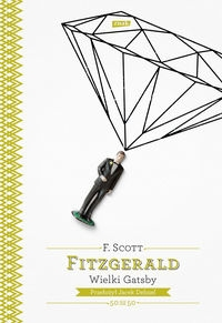 Wielki Gatsby Fitzgerald Francis Scott