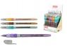 Długopis jednorazowy Piano wkład niebieski  A01E.3557