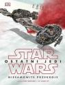 Star Wars Ostatni Jedi Niesamowite przekroje