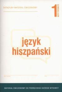 Język hiszpański 1 Dotacyjny materiał ćwiczeniowy Kwiatkowski Krzysztof Jan