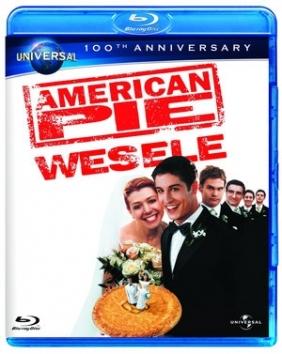 American Pie: Wesele (Blu-ray)