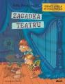 Ignacy i Mela na tropie złodzieja Zagadka teatru