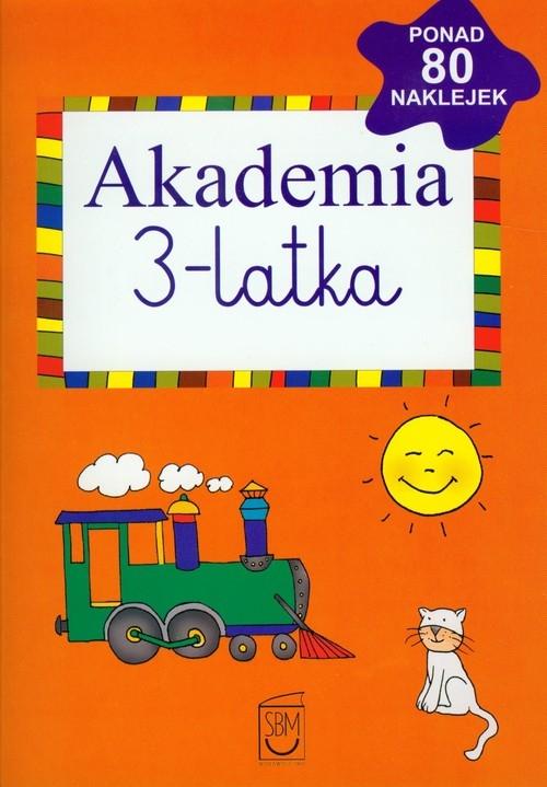 Akademia 3-latka Śniarowska Julia
