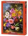 Puzzle A Vase of Flowers 1000 elementów (C-103607)