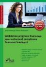 Wieloletnia prognoza finansowa jako instrument zarządzania finansami lokalnymi + CD