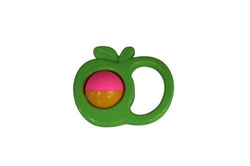 Grzechotka Jabłko