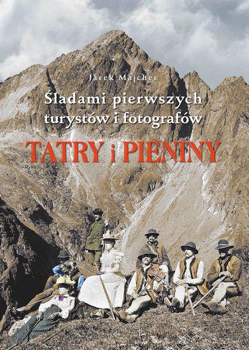 Tatry i Pieniny Majcher Jarek