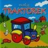 Mały traktorek Mini zwierzątka