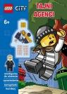 Lego City Tajni Agenci