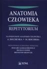 Anatomia człowieka Repetytorium Aleksandrowicz Ryszard, Ciszek Bogdan, Krasucki Krzysztof
