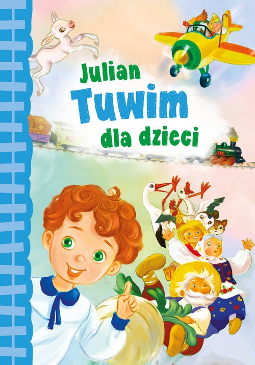 Julian Tuwim dla dzieci Tuwim Julian